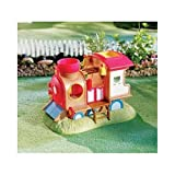 Calico Critters Baby Play Ground Climbing Train by Calico Critters