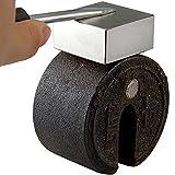 40x40x20mm Super Strong Neodymium Block Magnet, N52