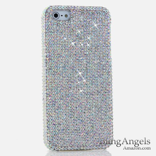 iphone 5 bling crystal case - 1