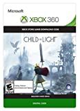 Child of Light - Xbox 360 Digital Code