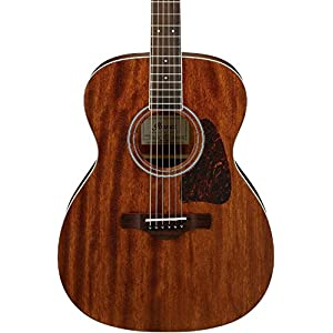 Ibanez Western Gitarre Artwood Thermo Aged OPN – Open Pore Natural AC340-OPN
