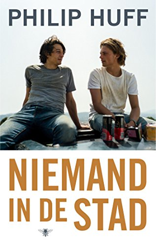 Niemand in de stad (Dutch Edition) (Philip Huff)