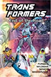 img - for Transformers, Vol. 14: End of the Road book / textbook / text book