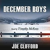 December Boys: A Jay Porter Novel | Joe Clifford