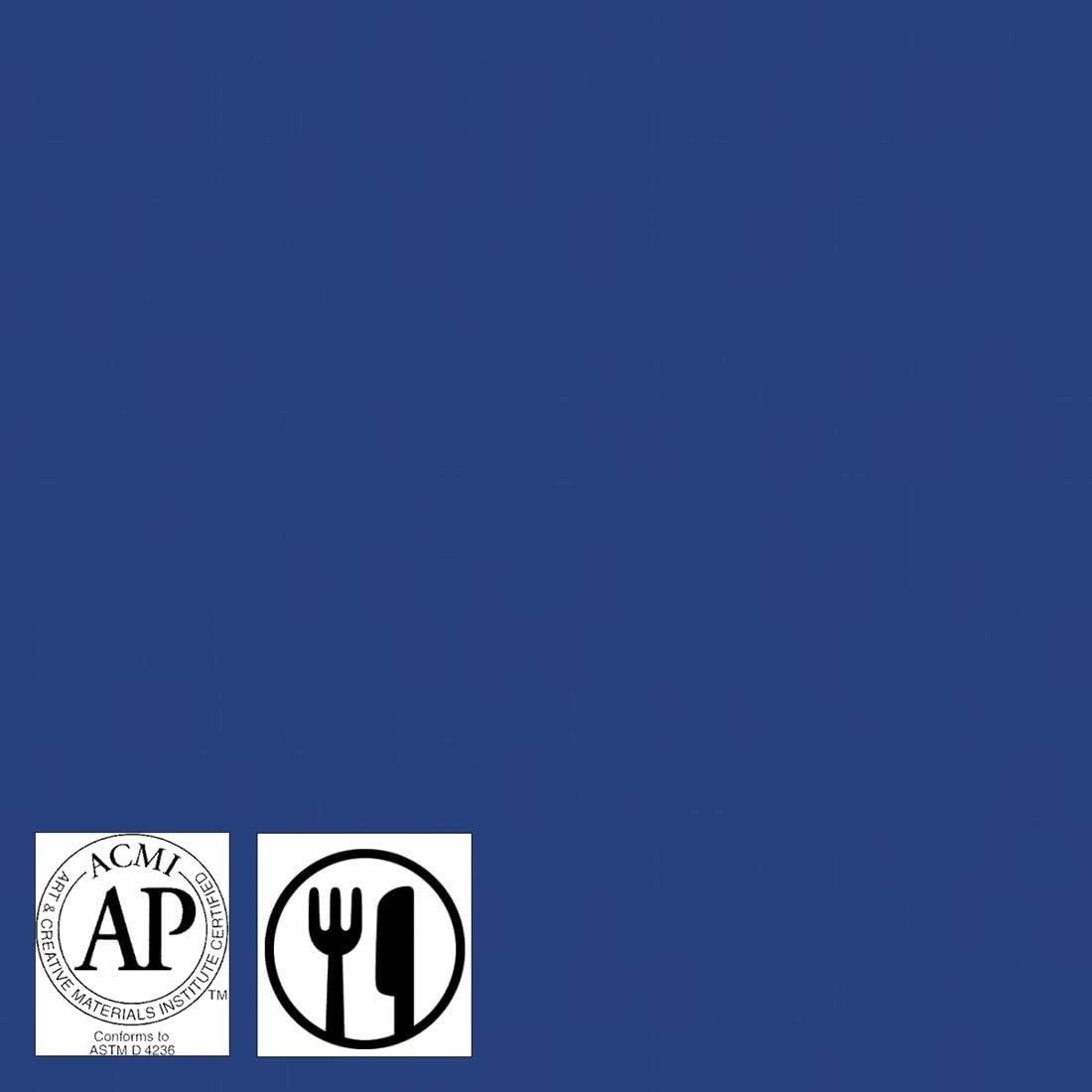 Blue Yonder SC-0011 Mayco Stroke /& Coat Wonderglaze Glaze 1 Pint