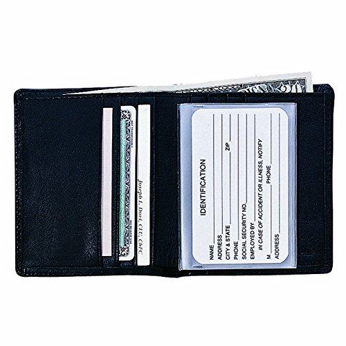 Royce Two Pocket Wallet - 7
