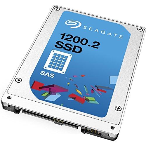 Seagate 1200.2 SAS 1600 GB 2.5-inches SAS 12Gb/s 2.5inches SFF Solid state drive(ST1600FM0003)