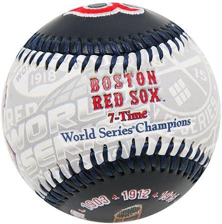 RAWLINGS History Championship - Pelota de béisbol de los Boston ...