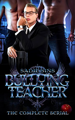 Bullying Teacher: The Complete Serial ()
