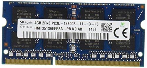 (Lenovo 55Y3711 RAM Module - 4 GB - DDR3 SDRAM - 1333MHz DDR3-1333/PC3-10600 - ECC - 204-pin SoDIMM)