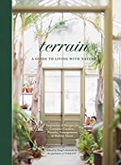 Named one of the Wall Street Journal's Best Interior-Design Books to Give as Holiday Presents Founded in a historic nursery in southeast Pennsylvania, Terrain is a nationally renowned garden, home, and lifestyle brand with an entirely ...