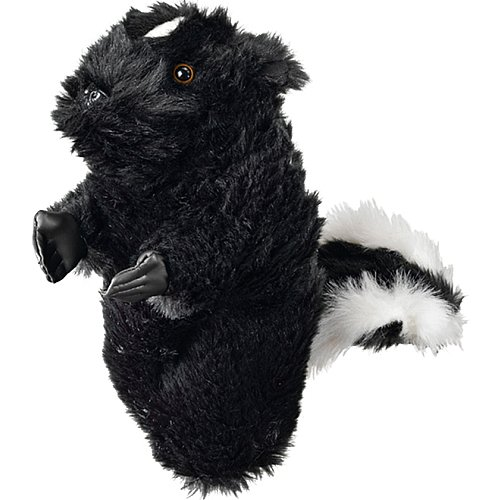 Golf Gifts and Gallery Skunk Animal Headcover, Outdoor Stuffs