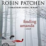 Finding Amanda   Robin Patchen