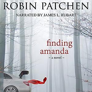 Finding Amanda Audiobook
