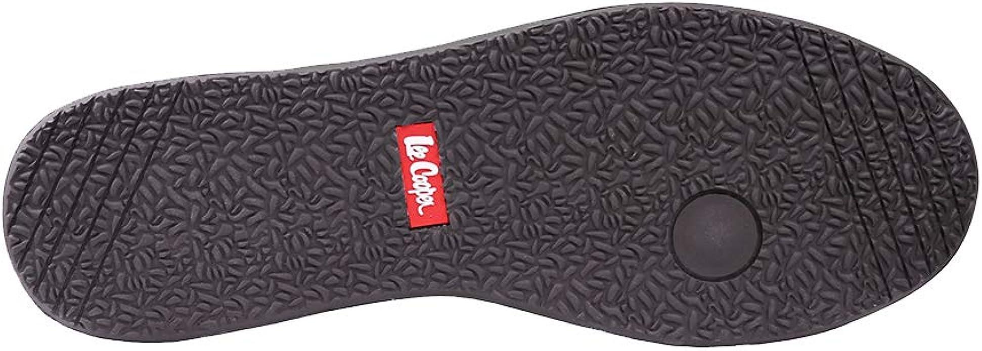 gris Lee Cooper LCSHOE112 Chaussures de s/écurit/é pour homme Style athl/étique avec embout en acier 1 UK 7// EU 41