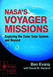 img - for NASA's Voyager Missions: Exploring the Outer Solar System and Beyond (Springer Praxis Books) book / textbook / text book