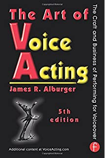 How to start and build a six figure voice over business set your vo the art of voice acting the craft and business of performing for voiceover colourmoves