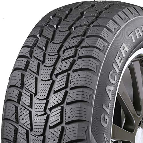 Mastercraft GLACIER TREX XL All- Season Radial Tire-235/75R15 109T