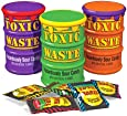 3 DRUMS TOXIC WASTE ULTRA SOUR CANDY