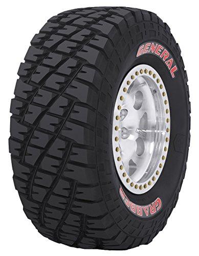 General Tire Grabber MT All-Terrain Radial Tire -265/75R1...
