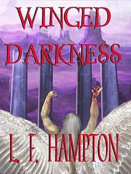 Winged Darkness by [Hampton, L. F.]