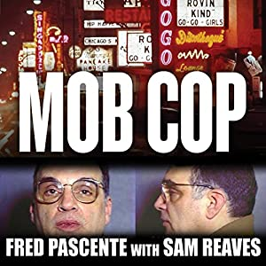 Mob Cop Audiobook