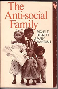 Book The Anti-social Family