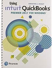 Using Intuit QuickBooks Premier 2017