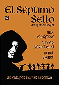 El séptimo sello [DVD]