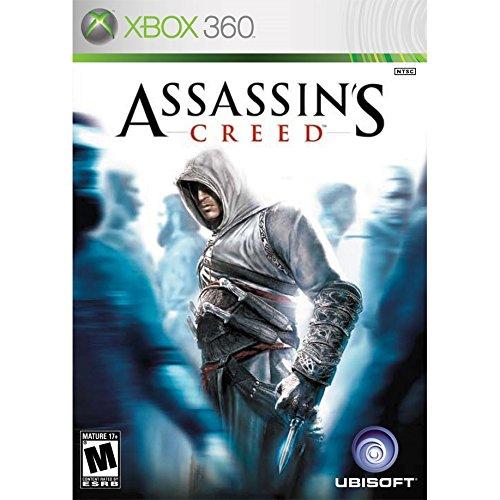 Juego Assassin's Creed 2 Platinum Xbox 360 Ibushak Gaming