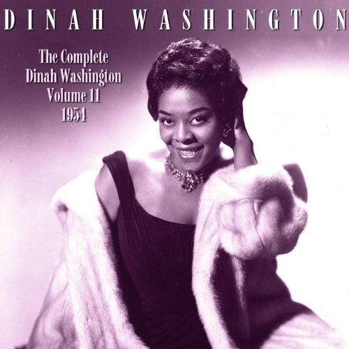The Complete Dinah Washington,...