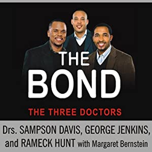 The Bond Audiobook