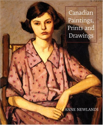 Canadian Paintings, Prints and Drawings