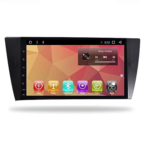Android 71 Car Radio Gps Navigation For Bmw E90 Autoradio Car Audio
