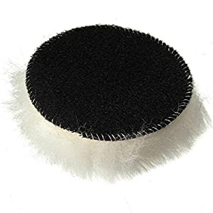15pcs 80mm 3 Inch Polishing Buffer Pad Kit for Car Polisher