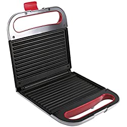 Health and Home Gourment Panini Press Grill Maker