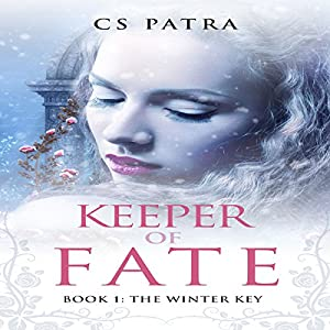 The Winter Key Audiobook