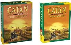 Catan: Cities &