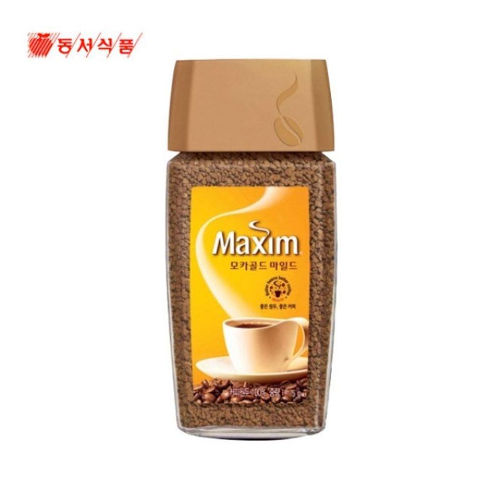 大人女性の Maxim Mocha Gold Coffee Gold Mocha Beans - 175G Soft Maxim Fragrance, Instant Coffee B07FWVCNJF, 吾平町:7d4dab97 --- svecha37.ru