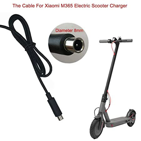 GCDN Potencia Adaptador Cable para Xiaomi Mijia M365 ...