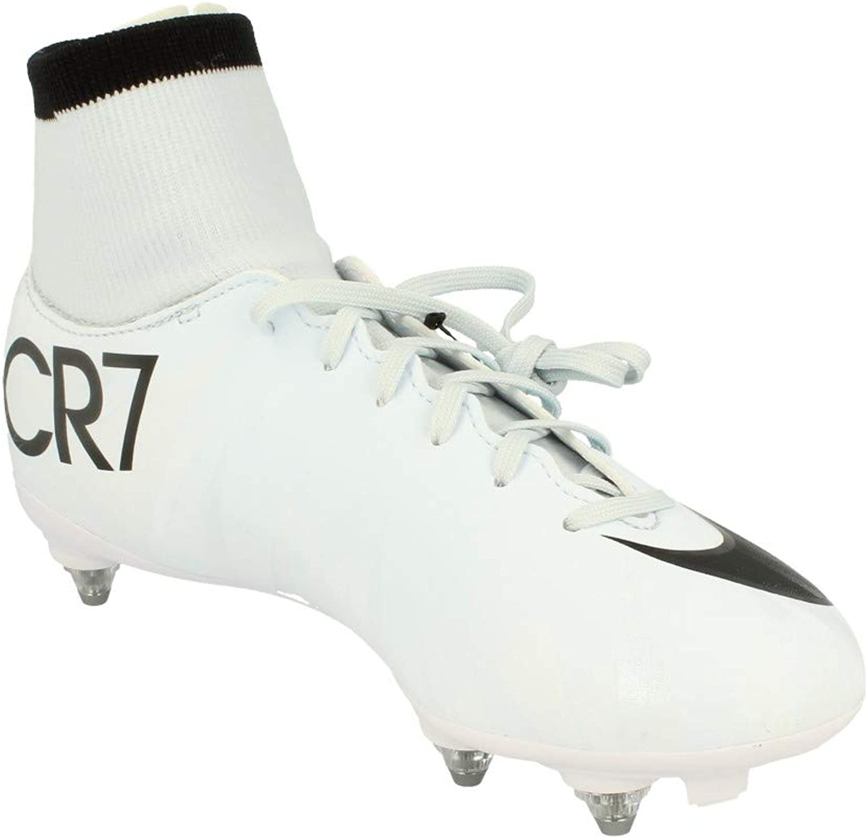 NIKE Junior Mercurial Victory VI Cr7 DF SG Football Boots 2WmXZx