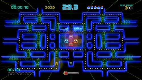 Pac-Man Championship Edition 2 + Arcade Game Series – PlayStation 4