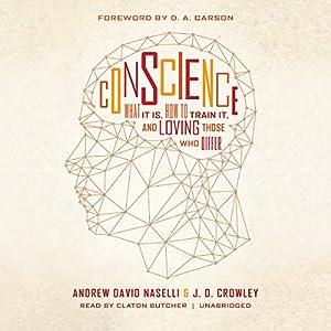 Conscience Audiobook