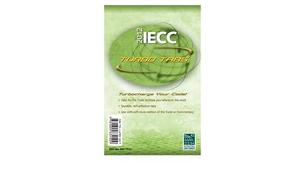 IECC Turbo Tabs: Amazon.es: International Code Council: Libros en idiomas extranjeros