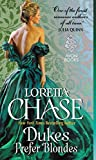 Dukes Prefer Blondes (The Dressmakers Series) by  Loretta Chase in stock, buy online here