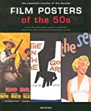 Film Posters of the 50s, Tony Nourmand and Graham Marsh, 3822845213