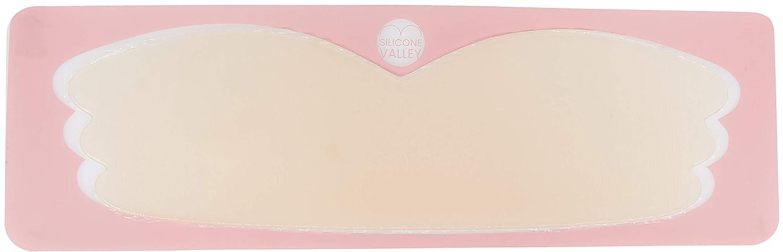 Silicone Valley Backless senza spalline adesivo Reggiseno a fascia
