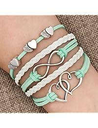 Girls Bracelets   Amazon.com