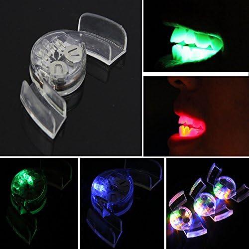 LAMP #830 Fursona Pin Glow in the Dark
