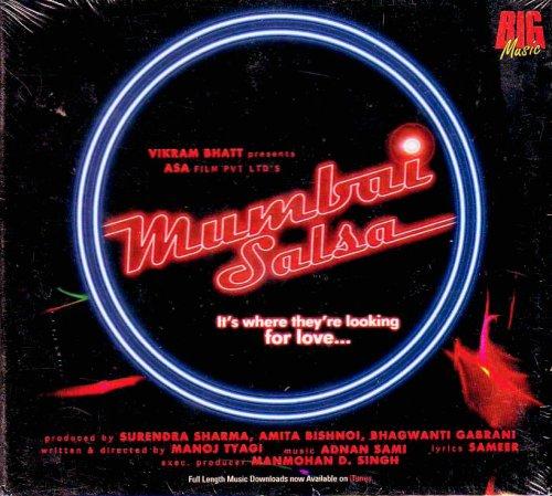 Mumbai salsa movie poster (#3 of 3) imp awards.